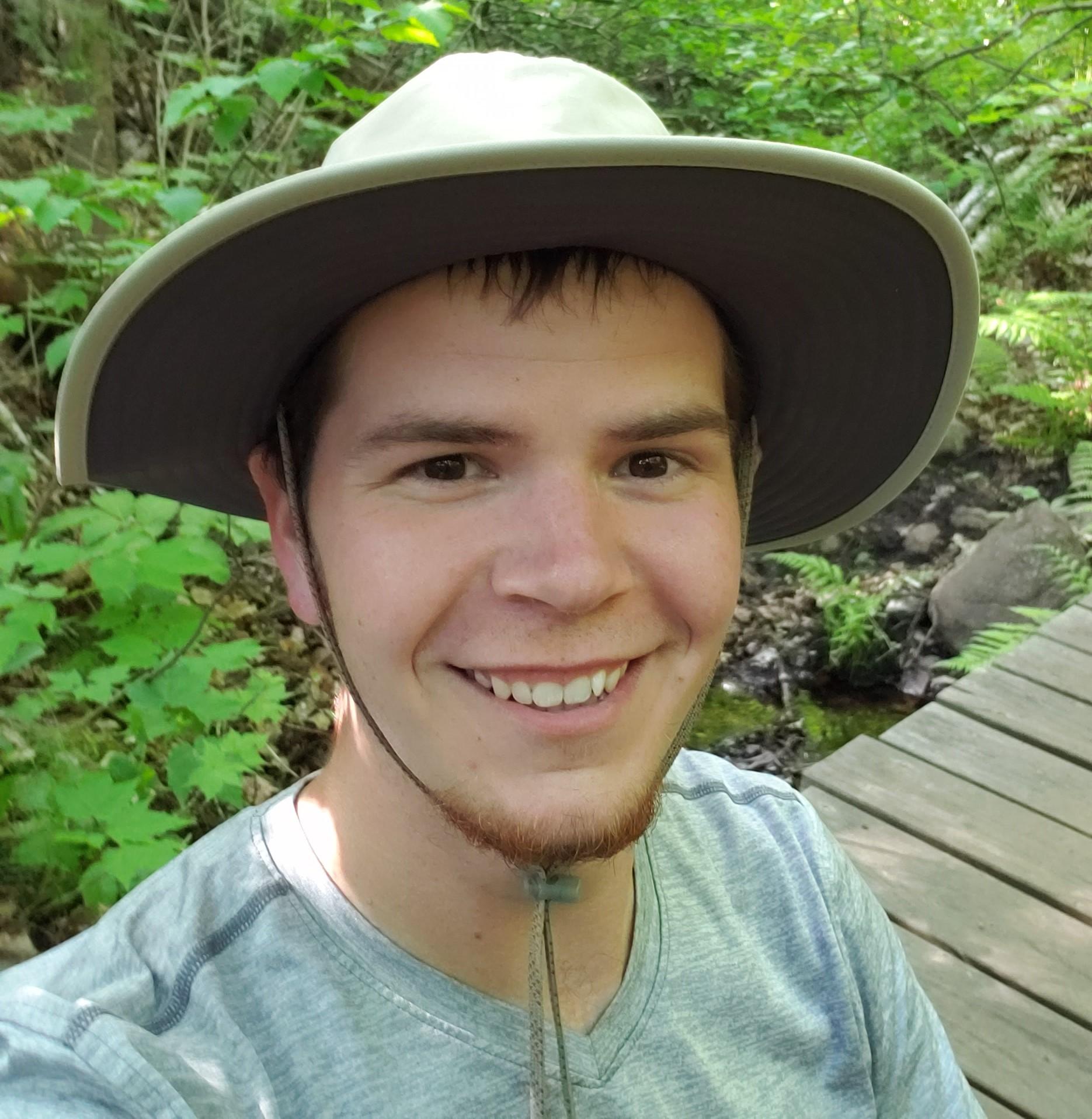 Zach Severin