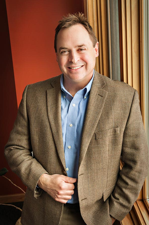 Mike Fabro